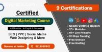Digital Marketing Training Institute in