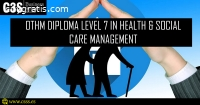 DIPLOMA IN HEALTH & SOCIAL CARE MANAGEME