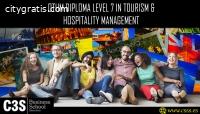 DIPLOMA IN TOURISM & HOSPITALITY MANAGEM