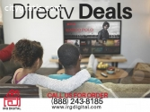 DirecTV Pricing Packages