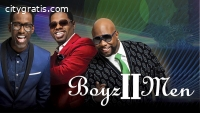 Discount Boyz II Men Concert 2019 Ticket