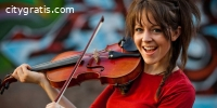 Discount Lindsey Stirling Concert Ticket