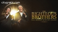Discount The Righteous Brothers Concert