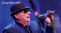 Discount Van Morrison Concert Tickets