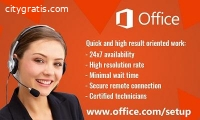 Download and Install MS office with key-