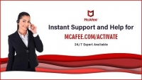 Download ,Install or Activate Mcafee Ant