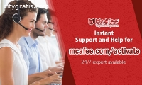 Download Mcafee Antivirus for your PC