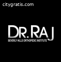 Dr. Raj - Beverly Hills Orthopedic Insti
