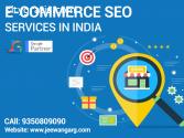 E-Commerce SEO Services Company India,