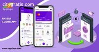 E-Wallet App To Reach A Level