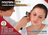 Ear Doctors in Ludhiana Punjab India