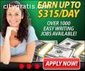 Earn $100 Posting Ads Online (4457)