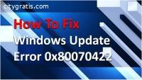 Easy hacks to Fix Windows Update Error 0