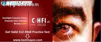 ECCouncil CHFI 312-49v8 Practice Test