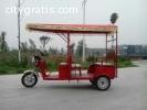 Electric Rickshaw Manufacturers,E Ricksh