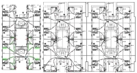 Electrical CAD Drafting & Design Service