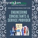 Engineering Consultants And CAD Service