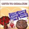 Enlighten your senses on this Valentine'