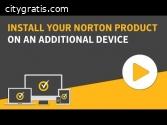Enter Norton Product Key Here - Norton S