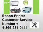 Epson Printer Number+1-866-231-0111