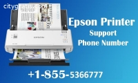 Epson Printer technical support number +