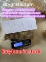 Eutylone in stock Whatsapp+8617331900953
