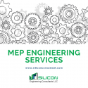 Exhaustive MEP Engineering Services