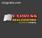 Express Sealcoating