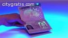 FAKE PASSPORTS, DRIVER'S LICENSE, ID's,