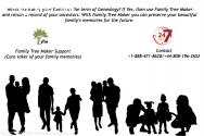 Family Tree Maker Support