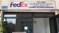 Fedex Gurgaon