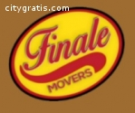 Finale Movers LA Moving Company