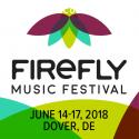 Firefly Music Festival Tickets