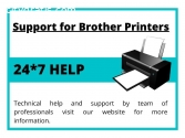 Fix Brother Printer Error E50?