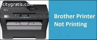 Fix Brother Printer Not Printing Issue