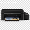 Fix Epson Printer Error Code W-61