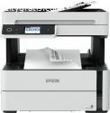 Fix for Epson Printer Error Code W-61 in