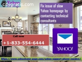 Fix issue of slow Yahoo homepage by cont