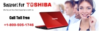 Fix Toshiba Error Code and Messages