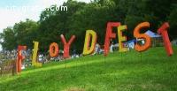 Floydfest Tickets | Tickets4festivals