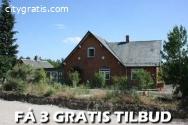 Flyttemand Hørsholm - Get your 3 tilbud