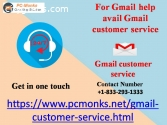 For Gmail help avail Gmail customer serv