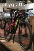 For sales:2017 Trek,Santa Cruz,Scott Spa