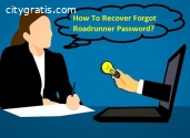Forgot Roadrunner Password 1-866-7485444