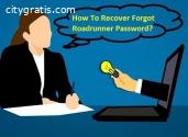 Forgot Roadrunner Password 8667485444