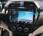 Foton Gratour IX5 IX7 Car radio GPS