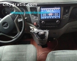 Foton Toano radio GPS android