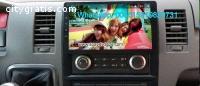 Foton View radio GPS android
