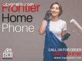 Frontier Home Phone | IRG Digital