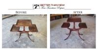 Furniture Restoration Scottsdale | Bette